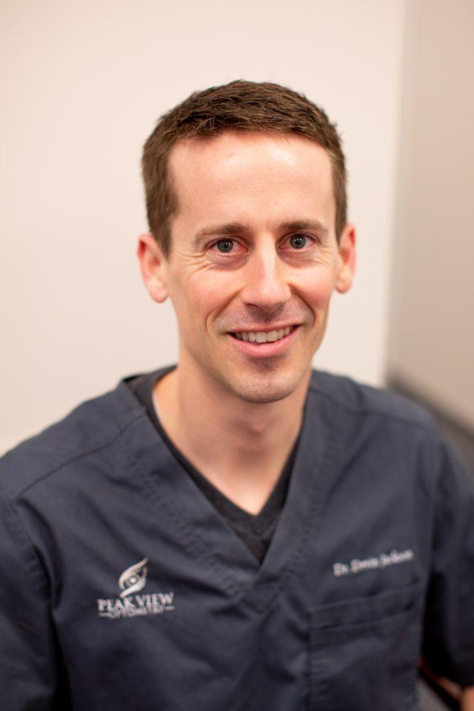 Dr. Devin Jackson, OD