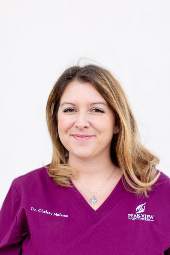 Dr. Chelsey Nolasco, OD