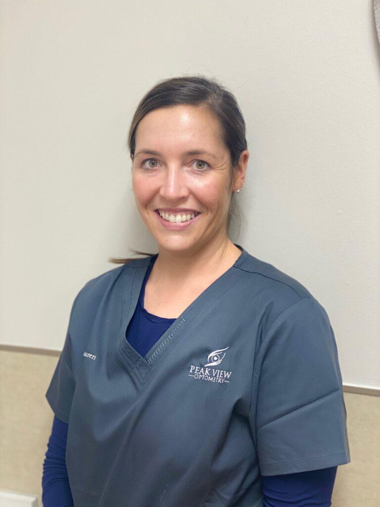Dr. Lauren Pfendler, OD
